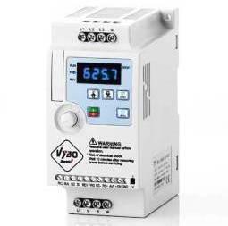Frekvenčné meniče A550 na 230V