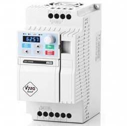 Frekvenčné meniče V800 na 230V
