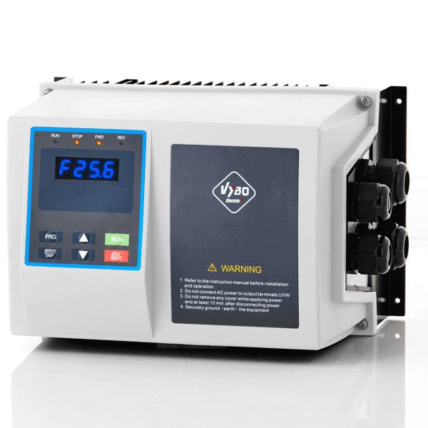 frekvenčný menič x550 vybo electric