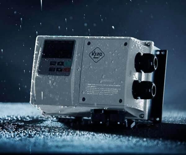 frekvenčný menič x550 vybo
