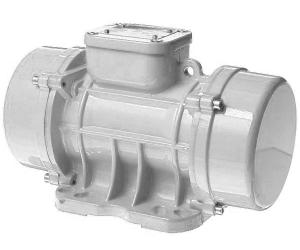 Vibračné elektromotory 3000 ot.min-1